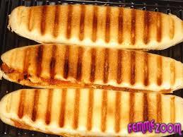 recette de cuisine poisson panini de sole recettes les meilleures les