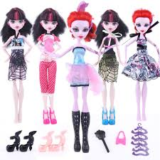after high dolls where to buy buy after high doll dress and get free shipping on aliexpress