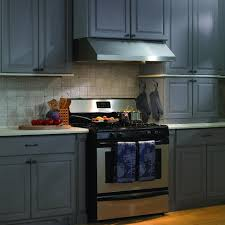 30 Inch Kitchen Cabinets Vent A Hood 30 Inch 300 Cfm Professional Series Under Cabinet