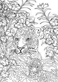 coloriage anti stress à imprimer à colorier dessin à imprimer