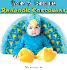 cute halloween costumes for toddler girls halloween costumes baby toddler peacock costumes