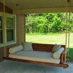 hanging daybed swing interior house paint ideas dust war com