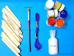 making decorative items from waste material dailymotion