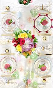 bridesmaid luncheon ideas bridesmaid luncheon with menu recipes mod meets vintage style