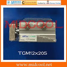 bureau tcl original airtac tri rod cylinder tcl tcm series tcm12x20s in