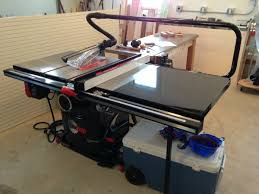 table saw reviews fine woodworking table saw buying guide buying the best table saw for you