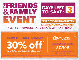 payless coupons hair coloring coupons