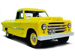 Classic Chevy Trucks Wanted - 10 vintage pickups under 12 000 the drive