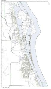 Florida Zip Code Map by Workingmaps Com Zip Code Maps