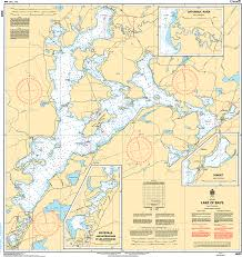 Canadian River Map Canadian Charts For The Arctic Page 3 Captain U0027s Supplies