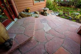 Patio Flagstone Designs Flagstone Patio Rock Patio Designs Flagstone Path Emagine