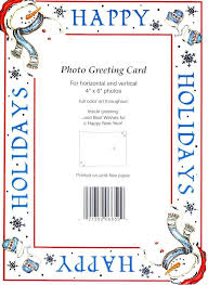 10 pack collector s gallery 4x6 happy holidays