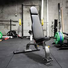 fid flat incline decline bench aussie strength aussie strength