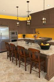 Yellow Kitchen Paint by 11 Best Kitchen Paint Colors Images On Pinterest Kitchen Paint