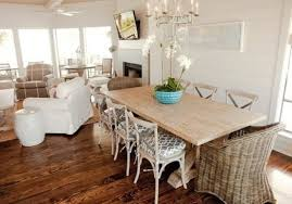 How To Set A Dining Room Table How To Mix U0026 Match Dining Chairs For A Dynamic Look The Accent