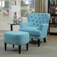 Patterned Accent Chair Petra Fabric Accent Chair And Ottoman