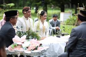 wedding dress bandung wedding of ringgo and sabai ringgo agus rahman wedding