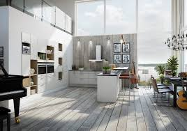 3d images and customisation for a leading swedish kitchen designer