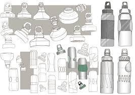 water bottle sketch google search water pinterest water