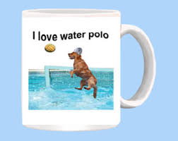 water polo etsy