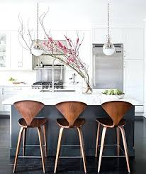 modern kitchen island stools kitchen island stools modern altmine co