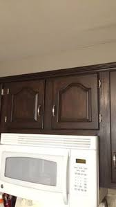 General Finishes Gel Stain Kitchen Cabinets Did With General Finishes Gel Stain Georgian Cherry Gel Stain