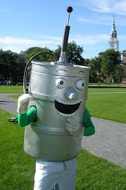 Beer Keg Halloween Costume Dartmouth College Big Green Mascot Keggy Keg Unofficial