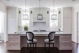 Kitchen Sink Size And Window by Three Windows Over Kitchen Sink Design Ideas