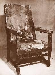 fauteuil de malade fauteuil de molière dans le malade imaginaire collection édie