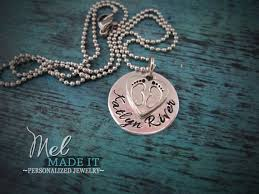 remembrance jewelry baby remembrance necklace memorial jewelry baby loss pendant