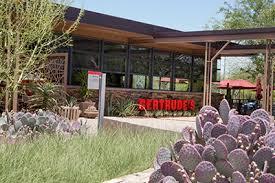Desert Botanical Garden Restaurant Gertrude S A Fresh New Food Experience