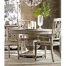 hooker dining room sets amazon com hooker furniture adagio 60 round urn dining table