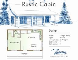 1 story house floor plans rustic cabin floor plans fresh 1 story house plans with loft