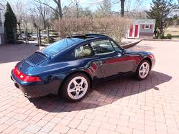 1986 porsche targa for sale 1998 porsche targa ocean blue 6spd rennlist porsche discussion