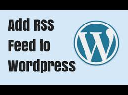 wordpress quick tutorial wordpress rss feeds and feedburner setup quick tutorial youtube
