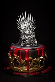 62 best game of thrones cakes images on pinterest game of
