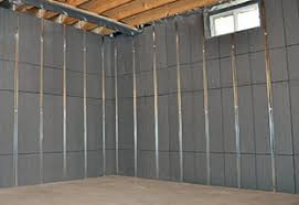 How To Insulate Your Basement by Basement Insulation Total Basement Finishing Can Insulate Your