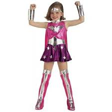 Superhero Halloween Costumes Kids Woman Costume Kids Toddler Superhero Halloween Fancy Dress