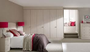 Fitted Furniture Bedroom Libretto Range Of Easy Living Fitted Wardrobes Hammonds
