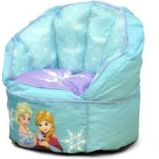 disney frozen sofa bean bag chair with piping walmart com