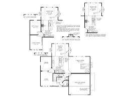 Fischer Homes Floor Plans Wallace Floor Plan Fischer Homes House Design Plans