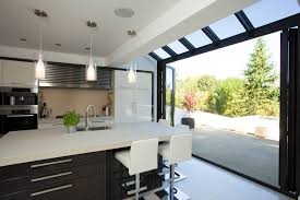 Kitchen Diner Extension Ideas Diner Sliding Doors U0026 See This Is What The Diner Needs To Look