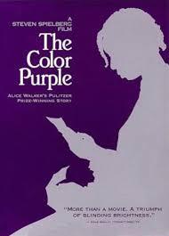 lesson plan color purple