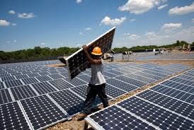 install solar kurzweil solar will dominate energy within 12 years fortune