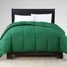 Down Alternative King Comforter Buy Green Down Filled Comforter From Bed Bath U0026 Beyond