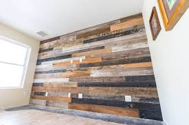 mixed barn wood media wood wall porter barn wood
