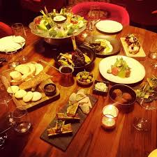 restaurant and food trends uae q u0027bara f u0026b trends pinterest