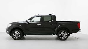 nissan navara tekna double cab 2 3l dci 190ps 4wd 6 sp manual