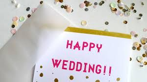 Marriage Congratulations Message Congratulations Message For Marriage 2017 Wedding Wishes