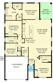4 bedroom one house plans four bedroom one house plan 82055ka architectural